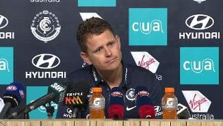 Post match | Brendon Bolton
