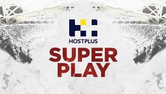 HOSTPLUS Super Play: Round 8