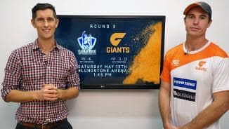 Coach's Insight: Round 9