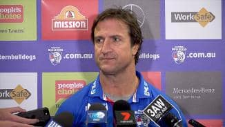 Press Conference | Luke Beveridge (Rd9)