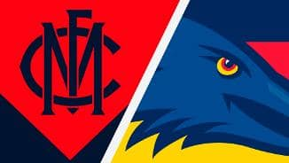 Highlights: Melbourne v Adelaide