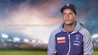 Burning question: Indigenous round