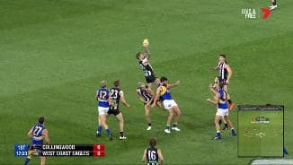Howe's hanger another early contender