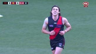Back-to-back goals seal it for Bombers