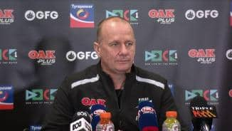 Ken Hinkley press conference - 25 August 2019 | PTV