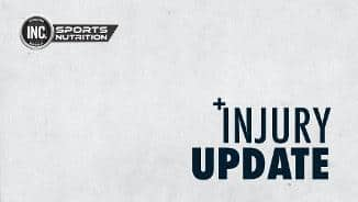 Injury - carltonfc com au