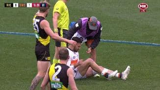 R17: Concerns for Stephen Coniglio