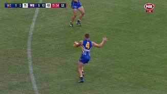 Smooth Sheed goals from the boundary