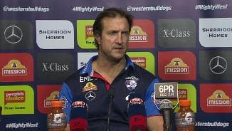 Full post-match: Bulldogs
