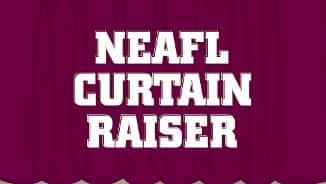 NEAFL Curtain Raiser