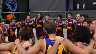 NEAFL: Team song