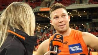 R9 Post-Match: Toby Greene