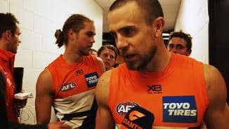 R9 After the Sound: Brett Deledio