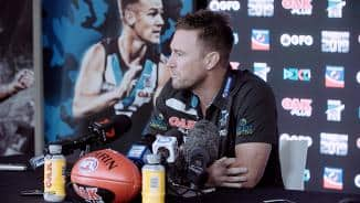Jarrad Schofield press conference: 20 May 2019 | PTV