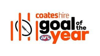 Rd 11: Dom Sheed GOTY nomination
