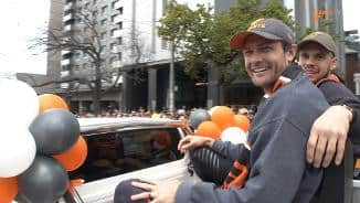 Inside the GIANTS: Grand Final Parade