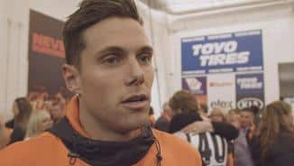 GF Post-Match: Josh Kelly