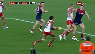Swans mids dominate