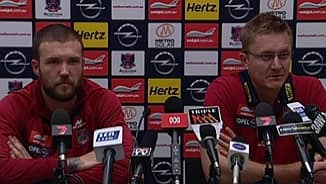 Neeld sees glimpse of better Dees