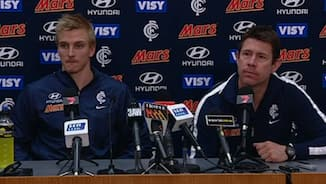 Relief around corner, claims Ratten