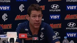 Blues' intensity back: Ratten
