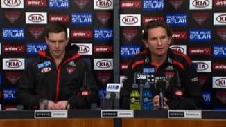 Dons must deliver: Hird