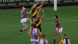 McGuane's pack grab