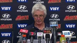 Malthouse rues costly mistakes