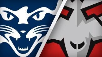 Geelong Cats Vs Essendon Round 20 Etihad Stadium Sunday 7 August 2016