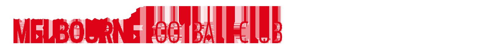 Match Day Info - melbournefc com au