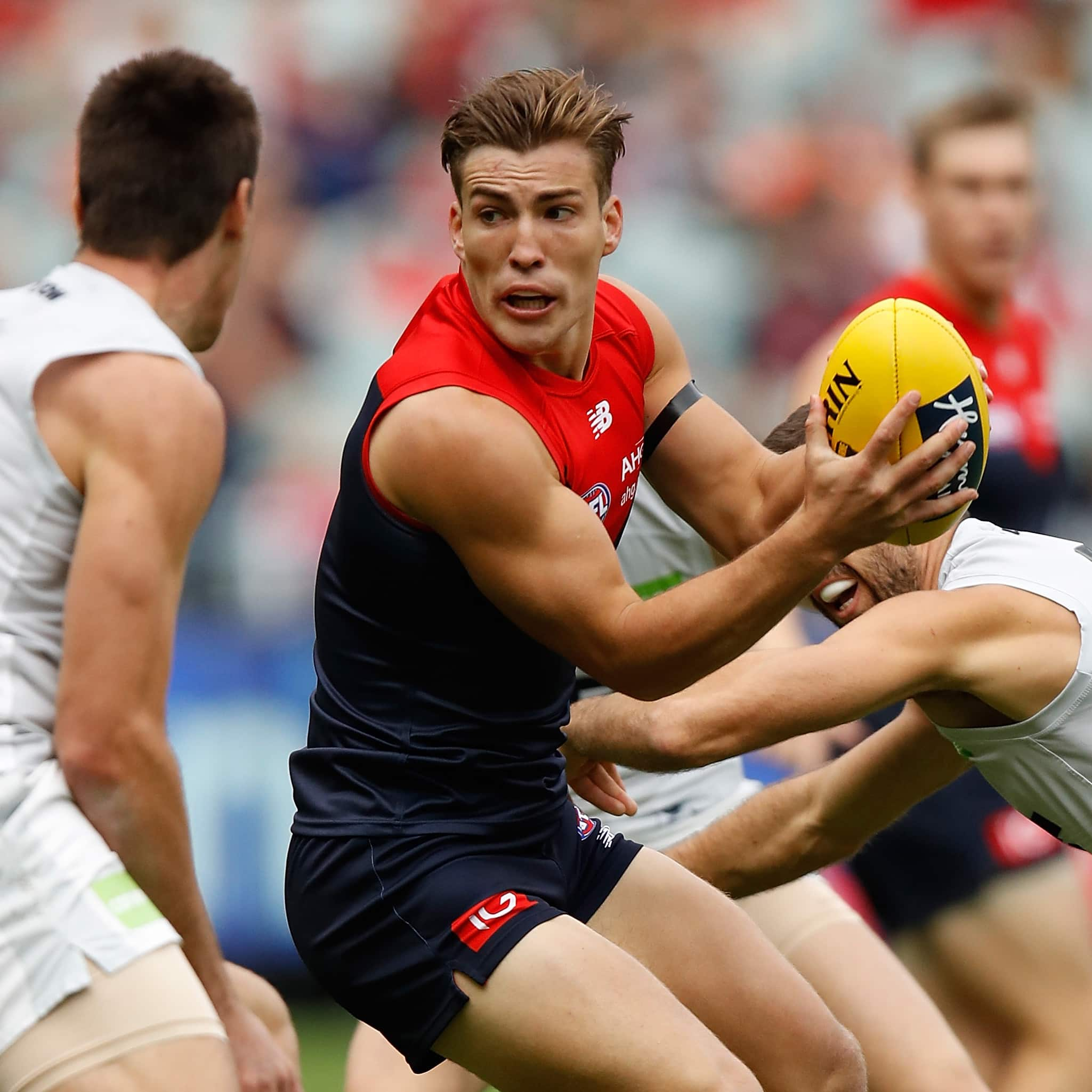 Melbourne Starts Season With Two In A Row
