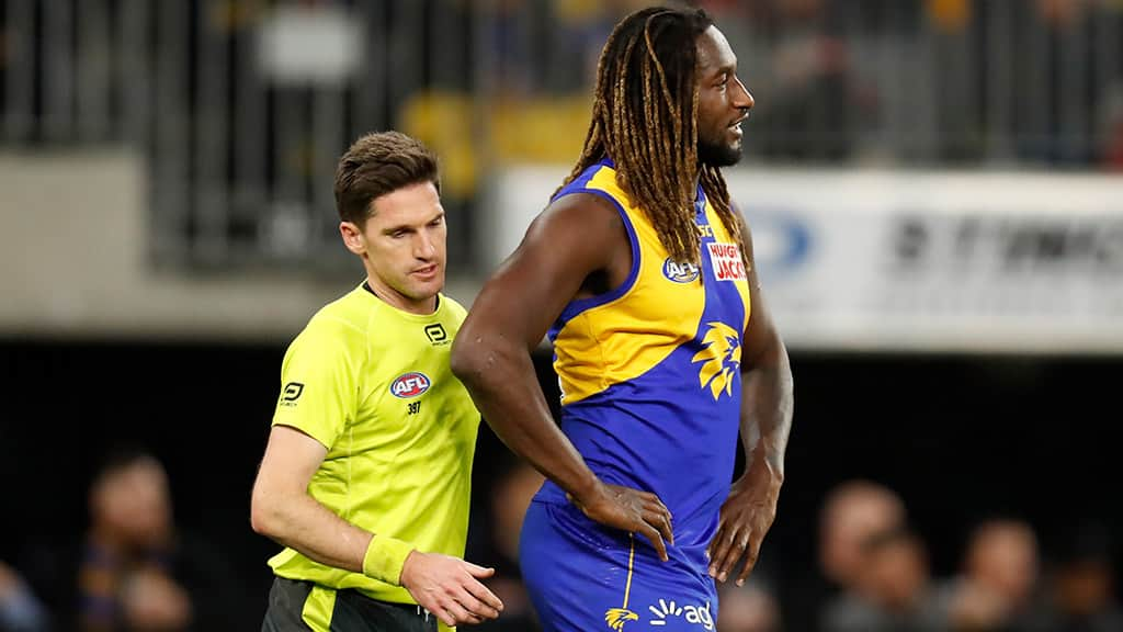 Hardwick's Dusty gamble pays off for Richmond - AFL com au