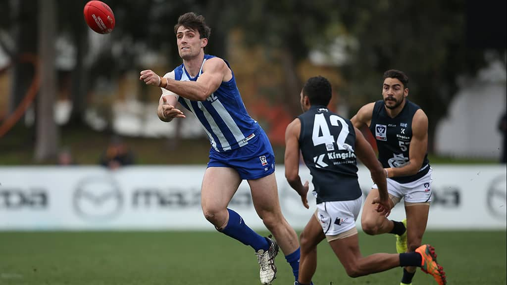 VFL: Preview - Round 20