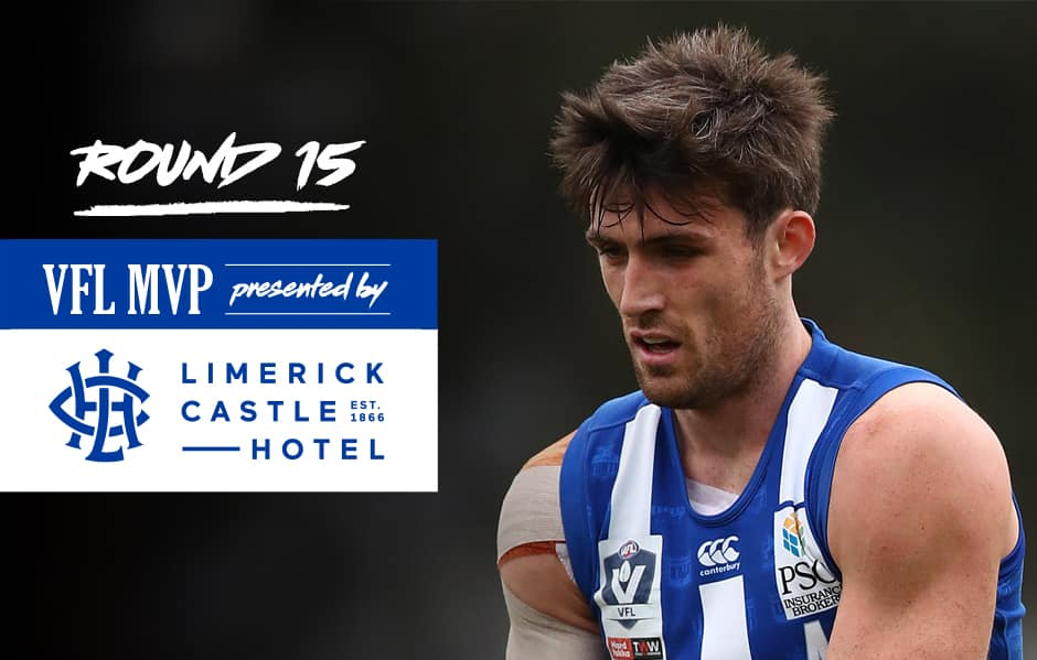 VFL: Campbell's coverage