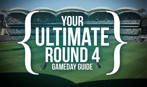 afl broadcast guide roubd 10