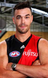 Ryan Crowley has joined the Bombers. Picture: Essendonfc.com.au