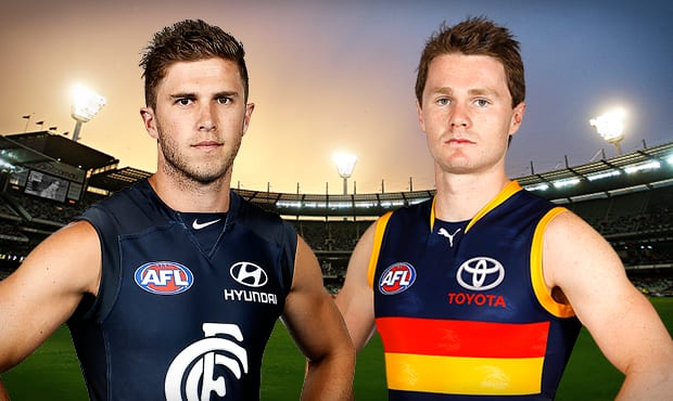 Both teams found form last week and will be desperate to bring it to the MCG on Saturday