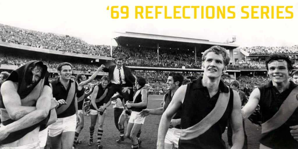 1969 Richmond Reflections: No. 22