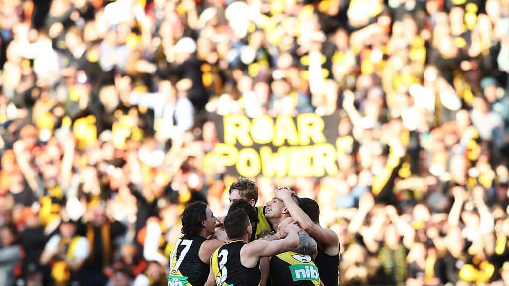 Tiger Army is simply the best