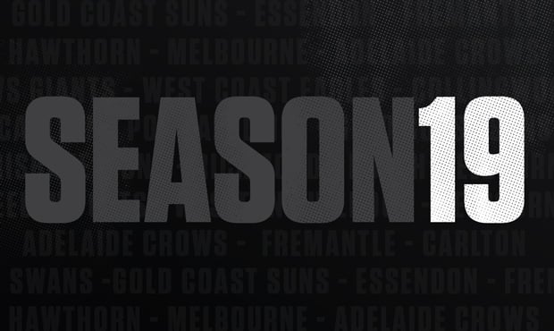 St Kilda's 2019 AFL fixture has landed; your need-to-know guide to Season 2019 inside. - St Kilda Saints,Fixture,AFL