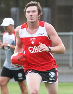Jed Lamb has been among the best performers so far in pre-season