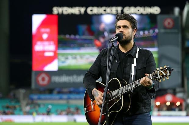 2017 Marn Grook match â Sydney Swans v Hawthorn (Indigenous Round)