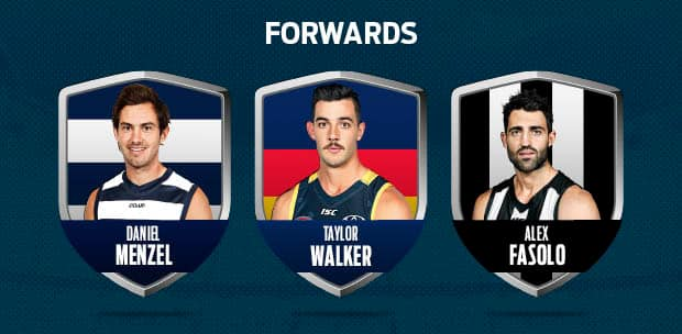 FORWARDS