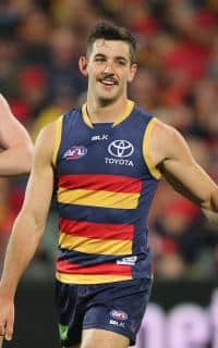 Tex Walker starred on Saturday night with seven goals
