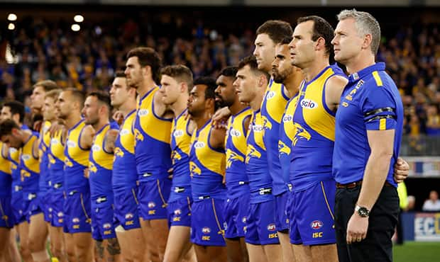 West Coast will host the 2nd Preliminary Final at 1.20pm WST on Saturday, September 22