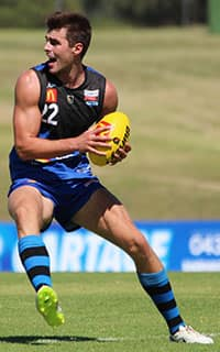 Fraser McInnes says East Perth is ready to take it up to Swan Districts on Saturday