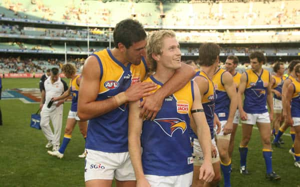 2008 February 8 The West Coast Eagles Recorded A Record Annual Profit Of 66m Before Royalty Payment 28m To Australian Football