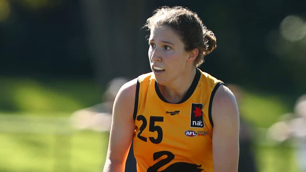 AFLW: Draft preview