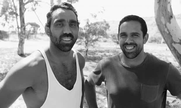 Brett Goodes casts a wider lens and acknowledges those that have carried on the Nicholls/Winmar/Long legacy.
