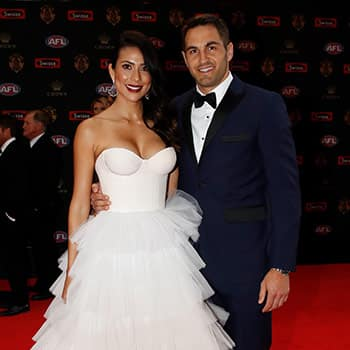 RECAP: Dusty's Brownlow as it happened